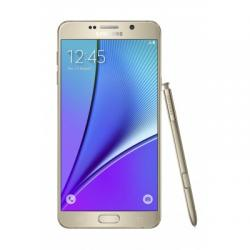 Телефон Samsung Galaxy Note 5 Dual N9200 Platinum