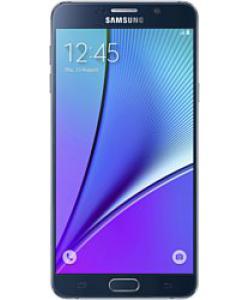 Телефон Samsung Galaxy Note 5 Duos SM