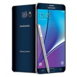 Телефон Samsung Galaxy Note 5 N920I Sapphire