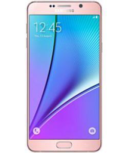 Телефон Samsung Galaxy Note 5 SM