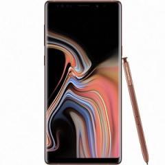 Телефон Samsung Galaxy Note 9 8