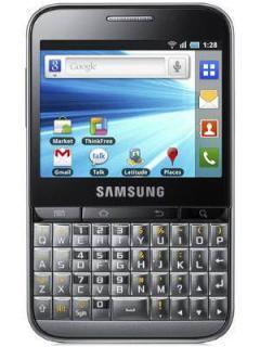 Телефон Samsung Galaxy Pro B7510