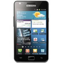 Телефон Samsung Galaxy S II 4G I9100M