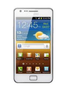 Телефон Samsung Galaxy S II I9100G