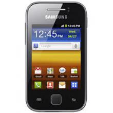 Телефон Samsung Galaxy Y S5360
