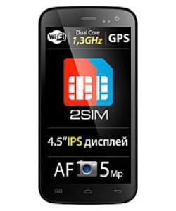 Телефон Explay Golf