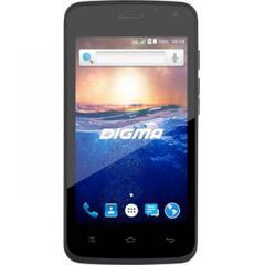 Телефон Digma Hit Q400 3G