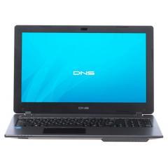Ноутбук DNS Home 0801480