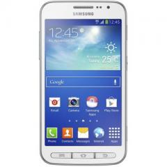 Телефон Samsung I8580 Galaxy Core Advance Pearl