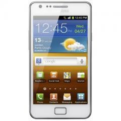 Телефон Samsung I9100 Galaxy S II