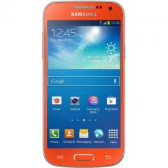 Телефон Samsung I9192 Galaxy S4 Mini Duos Orange Pop
