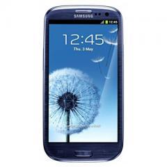 Телефон Samsung I9305 Galaxy SIII Pebble