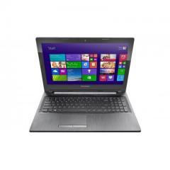 Ноутбук Lenovo IdeaPad G50-30 80G001RWUA Black