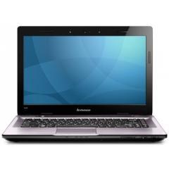 Ноутбук Lenovo IdeaPad Y470