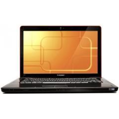 Ноутбук Lenovo IdeaPad Y550 WiMax