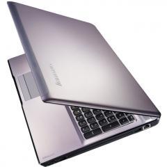 Ноутбук Lenovo IdeaPad Z570 10249MU