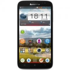 Телефон Lenovo IdeaPhone A850 Dark