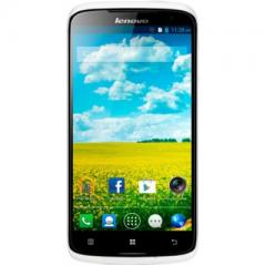 Телефон Lenovo IdeaPhone S820E
