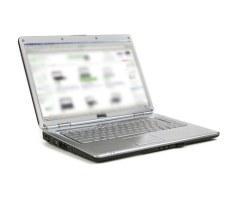 Ноутбук Dell Inspiron 1526