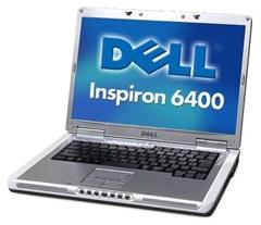 Ноутбук Dell Inspiron 6400