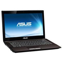 Ноутбук Asus K43U