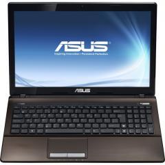 Ноутбук Asus K53E-DH31