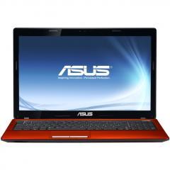 Ноутбук Asus K53E-QB91-RD-CBIL