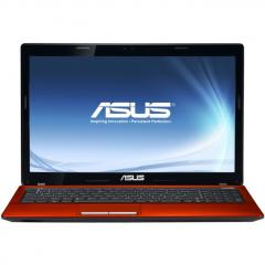 Ноутбук Asus K53E-XP1-RED