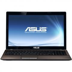 Ноутбук Asus K53SV-B1-CBIL