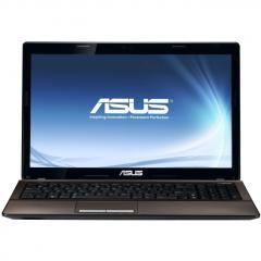 Ноутбук Asus K53U-QS21-CBIL