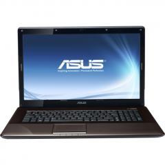 Ноутбук Asus K72JR-QHDB1-CBIL
