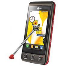 Телефон LG KP500 Cookie