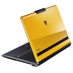 Ноутбук Asus Lamborghini VX2SE