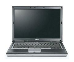 Ноутбук Dell Latitude D631