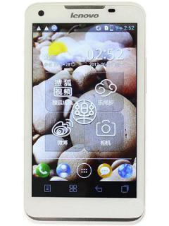 Телефон Lenovo LePhone S880