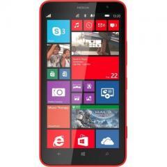 Телефон Nokia Lumia 1320 Orange