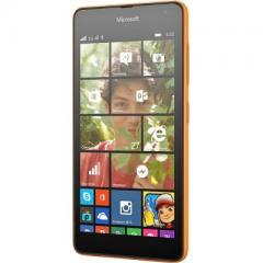 Телефон Microsoft Lumia 535 Bright Orange