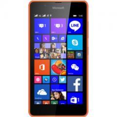 Телефон Microsoft Lumia 540 Dual SIM Orange