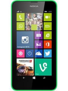 Телефон Nokia Lumia 630 Dual