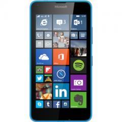 Телефон Microsoft Lumia 640 Cyan