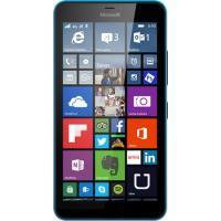 Телефон Microsoft Lumia 640 XL Cyan