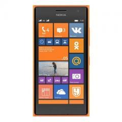 Телефон Nokia Lumia 730 Orange
