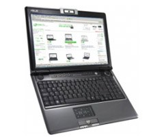 Ноутбук Asus M50Sv