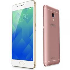 Телефон Meizu M5S Rose gold