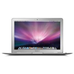 Ноутбук Apple MacBook Air 13 Mid 2011