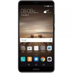 Телефон Huawei Mate 9 4 Dual Obsidian
