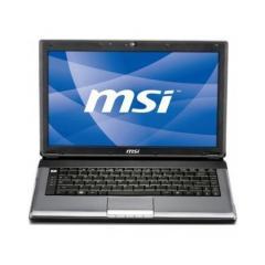 Ноутбук MSI MegaBook CR400
