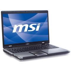 Ноутбук MSI MegaBook CR610