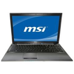 Ноутбук MSI MegaBook CR650