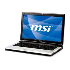 Ноутбук MSI MegaBook EX460